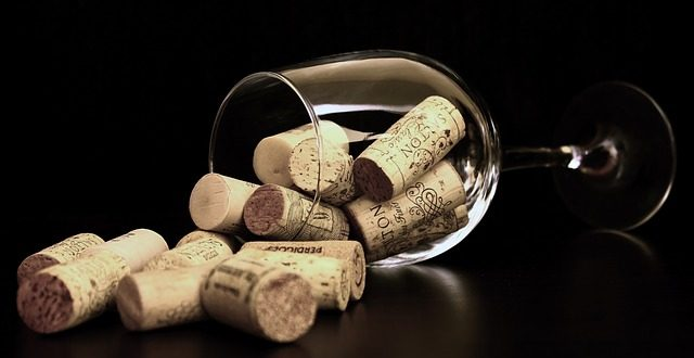 Preserving opened wine