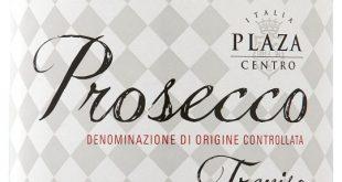 Tesco Plaza Prosecco