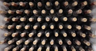 storing wine
