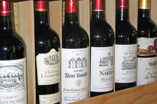 French Wine Classification