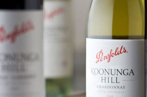 Fine New World Wines